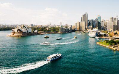 Australia, un propósito para estudiar y trabajar en el 2020