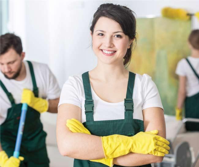 Cómo trabajar como cleaner en Australia