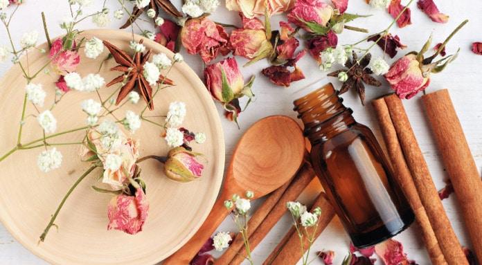 Aromaterapia curso en Australia