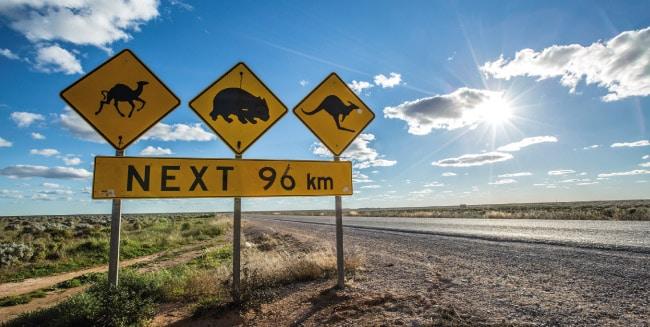 Vida en Australia para estudiantes