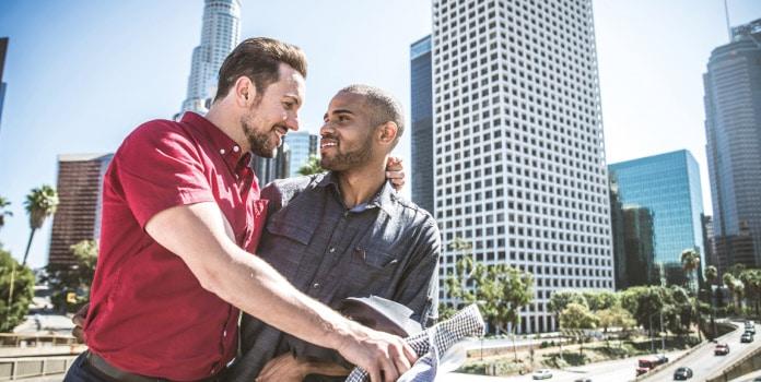 Comunidad lgtbi - gay en Australia conocer personasl