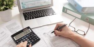 Tax return requisitos en Australia